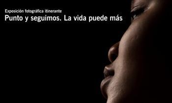 """""""Orientaciones Pastorales sobre la trata de personas"""""""
