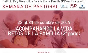 Semana de Pastoral Familiar