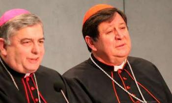 Carta del Prefecto de la CIVCSVA y del Secretario de la misma para todas las comunidades religiosas