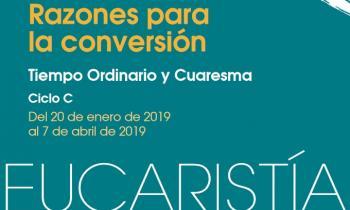 Foto Revista Eucaristía