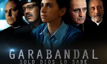 «Garabandal, solo Dios lo sabe» en la plataforma de cine online Famiplay