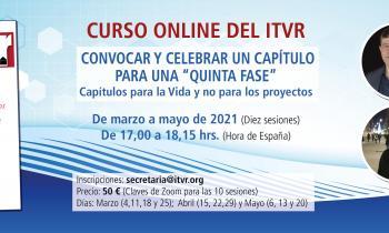 Curso online ITVR