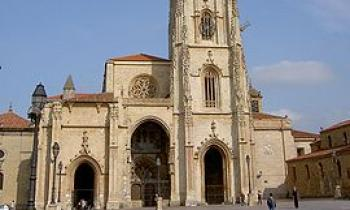 Foto Catedral Oviedo
