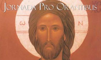 Este domingo 27 de mayo, solemnidad de la Santísima Trinidad, se celebra la Jornada Pro Orantibus